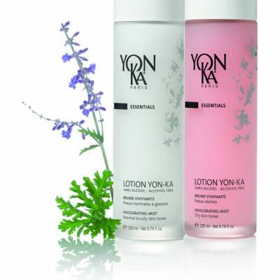 Lotion Yonka