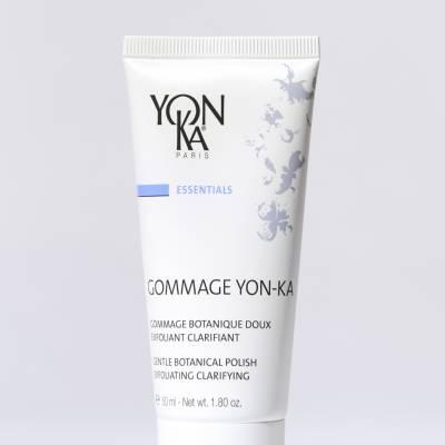 GOMMAGE YONKA