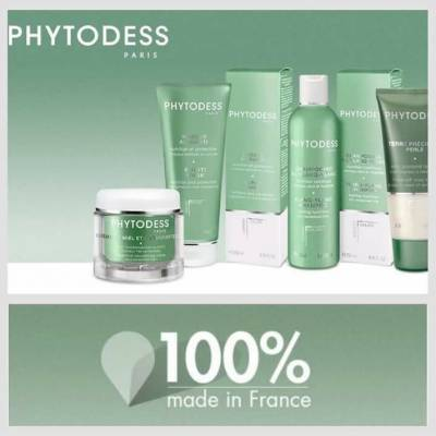 Gamme Phytodess