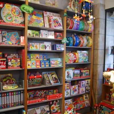 Jeux et jouets