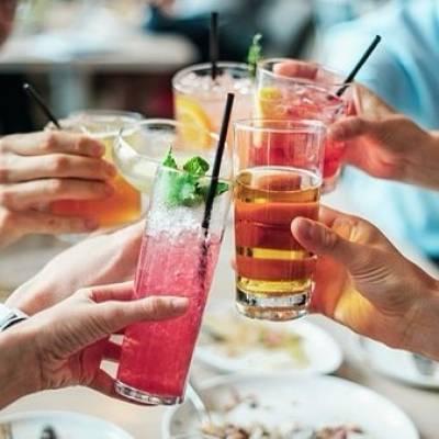 Rafraîchissements (Sodas, Sirops, Cocktails sans alcools)