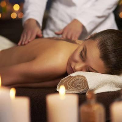 Massage relaxant ou tonifiant 30 minutes à 29 euros