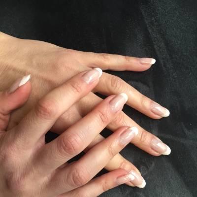 Beauté des ongles et des pieds à partir de 15 euros voir conditions en boutique