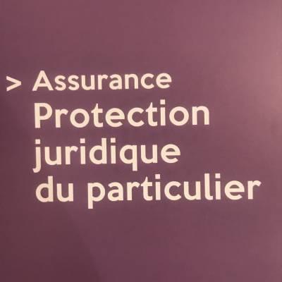 Protection juridique des particuliers