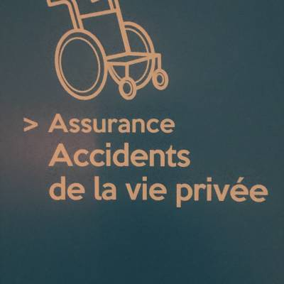 Garantie des accidents de la vie privee