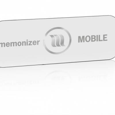 memonizerMOBILE (Protection anti-ondes pour téléphone portable)