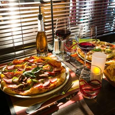 Pizza !!