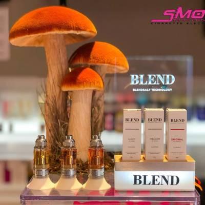 Liquides Blend - The Fuu