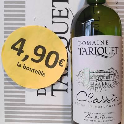 Taricquet Classic 4,90€