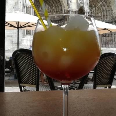 cocktail du portail sud