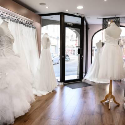 Robes de mariée & Costumes