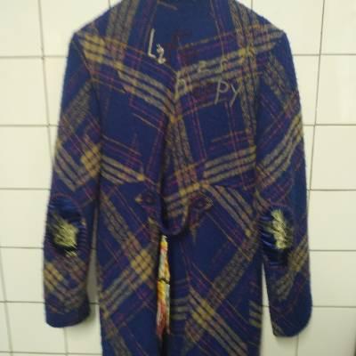Manteau Desigual taille 44. 50€