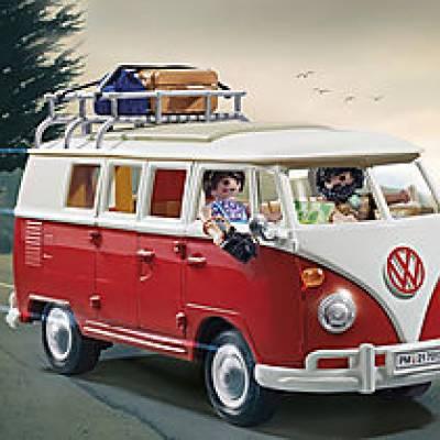 Combi Volkswagen T1