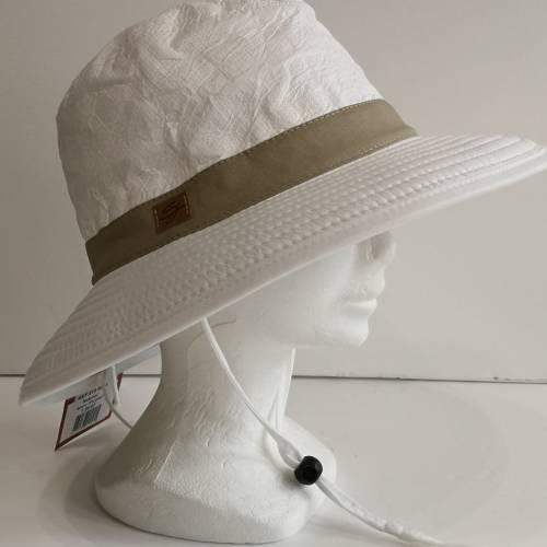 Chapeau anti UV  518 BMB Naturel