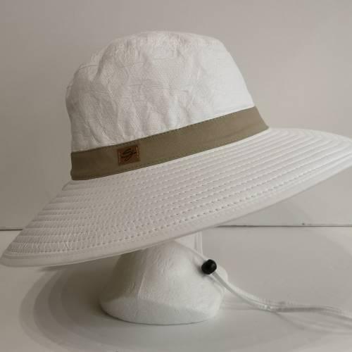 Chapeau anti UV 518 BGB Naturel