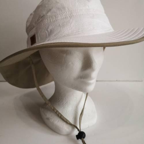 Chapeau anti UV Bordelais 2602