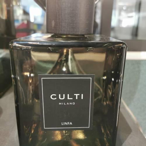 Culti - Diffuseur Suprême Amber 500ml